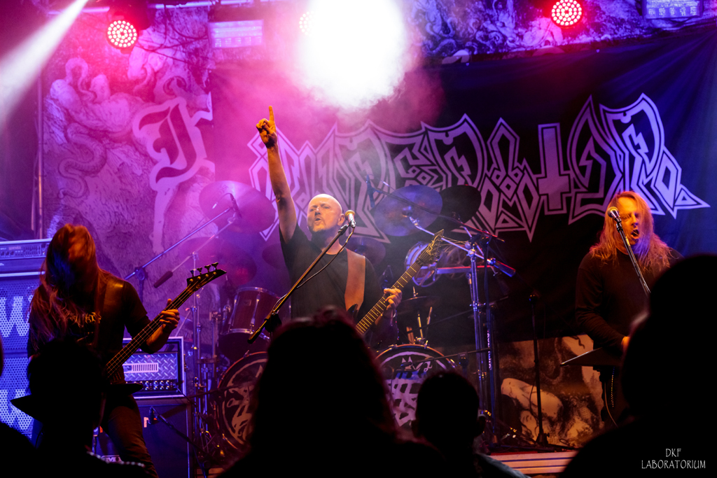 INFERNAL NIGHT: ODI PROFANUM VULGUS / SAURON / EMBRIONAL / IMPERATOR – ŁOWICZ, 3.10.2020