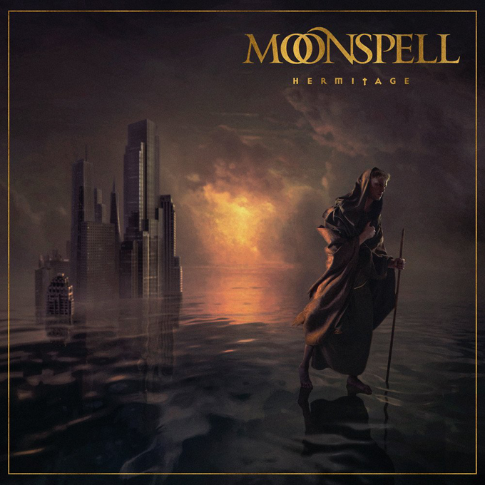 MOONSPELL — NOWY ALBUM JUŻ 26 LUTEGO